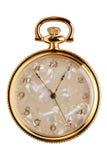 ancient hours nacreous стоковое изображение