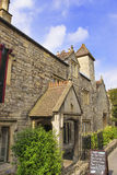 Ancient house in Bristol in South West of England Royalty Free Stock Photography