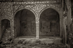 Ancient house in Iraq Royalty Free Stock Photo