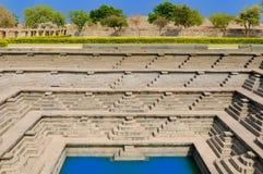 Ancient India - Hampi Royalty Free Stock Images