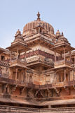 Ancient Indian Dome Royalty Free Stock Image