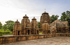 Ancient Indian Temple Royalty Free Stock Photography