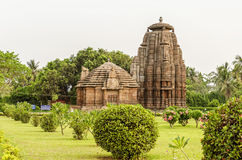Ancient Indian Temple Royalty Free Stock Image