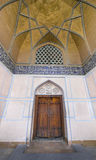 Ancient Islamic architecture Royalty Free Stock Photography