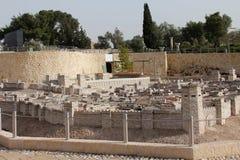 Ancient Jerusalem Stock Photos