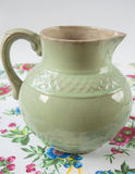 Ancient jug Royalty Free Stock Images
