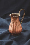 Ancient jug Royalty Free Stock Photography