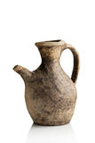 Ancient jug Stock Photography