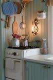 Ancient kitchen Stock Photo