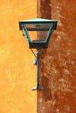 Ancient lamp royalty free stock image