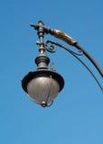 Ancient lantern Royalty Free Stock Photo