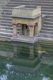 Ancient Lord Shiva Temple, Siddheshwar Temple Stock Photography