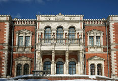 Ancient manor in Russia. Stock Photography