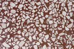 Ancient marble floor Stock Images