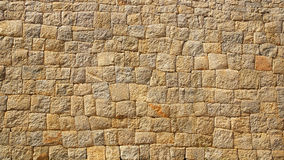 Ancient Masonry background Stock Images