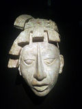Ancient Maya Art Stock Photo
