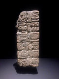 Ancient Maya Art Stock Photos