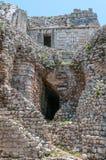Ancient Mayan Ruins at Chichen Itza, Mexico. Ancient Mayan Ruins at Chichen Itza, Yucatan, Mexico Stock Photography