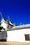 Ancient Mazu Temple in Penghu Stock Image