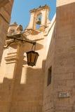 Ancient Mdina Royalty Free Stock Photo