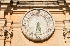 Ancient Mdina Royalty Free Stock Images