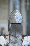 Ancient medieval armor Stock Photos