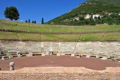Ancient Messini Stock Photo