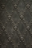 Ancient metal pattern Royalty Free Stock Photos