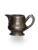 Ancient Milk Jug Royalty Free Stock Image