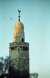 Ancient Minaret Royalty Free Stock Photo