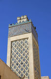 Ancient Minaret Stock Photography