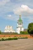 Ancient monastery. To Vladimir-Volynsk Stock Photos