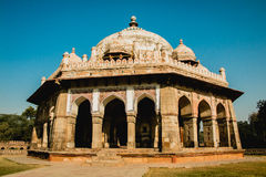Ancient Monument. In Delhi India Royalty Free Stock Images