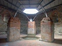 Ancient monument site felix romuliana in serbia. Close to gamzigrad near zajecar city royalty free stock photos