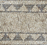 Ancient mosaic Stock Photography