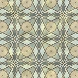 Ancient mosaic floor Royalty Free Stock Photo