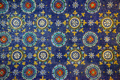 Free Ancient Mosaics In Ravenna Stock Photo - 79049110