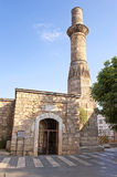 Ancient mosque Royalty Free Stock Photography