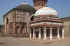Ancient Mosque Royalty Free Stock Images