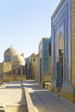 Ancient Muslim Mausoleum Royalty Free Stock Photography