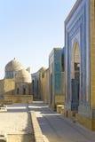 Ancient Muslim Mausoleum Royalty Free Stock Photography