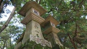 Ancient Nara Stock Image