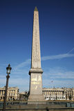 Ancient obelisk Royalty Free Stock Image