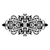 Ancient ornament vector illustration