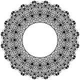 Ancient ornament vector illustration
