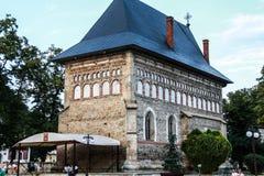 Ancient Orthodox Church Royalty Free Stock Photos