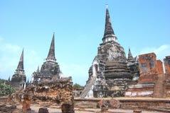Ancient pagoda Stock Image