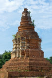 Ancient Pagoda Stock Photo