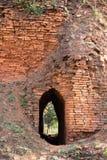 Ancient Pagoda in Bagan, Myanmar Stock Photo