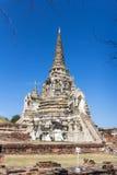 Ancient pagoda. Stock Photo
